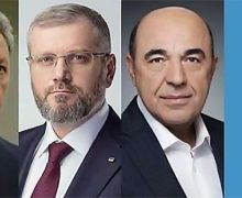 Хто замінить Януковича. Кастинг на кандидата Південного Сходу