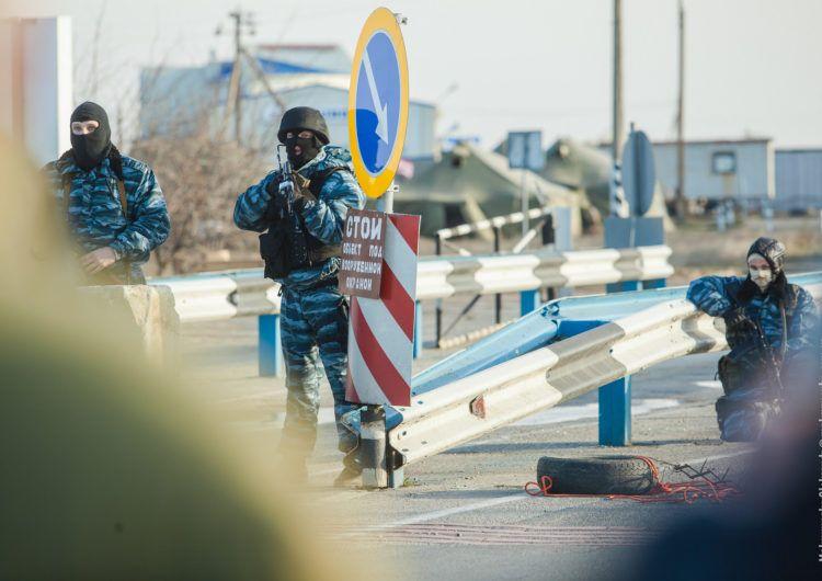 Вісім міністрів закордонних справ написали спільну статтю про Крим