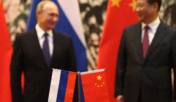 Китайський і російський підходи до операцій впливу