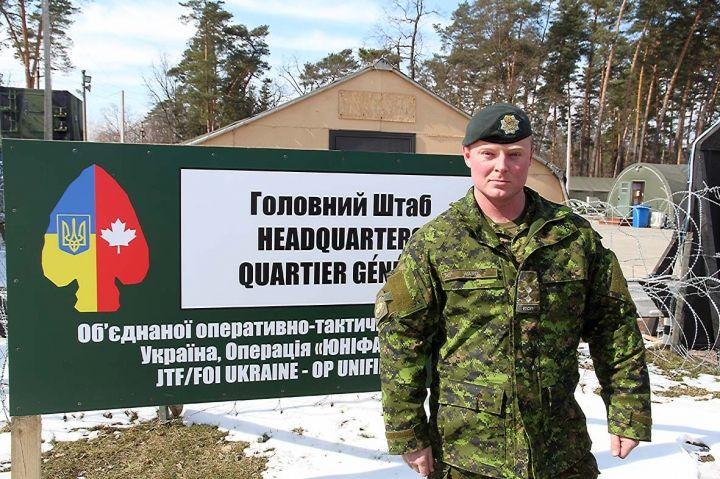 Збройні сили України мають унікальний бойовий досвід