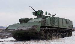 """«Укроборонпром» розпочав виробництво БРЕМ-84 """"Атлет"""""""